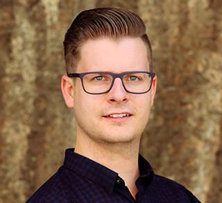 Michael Blasius