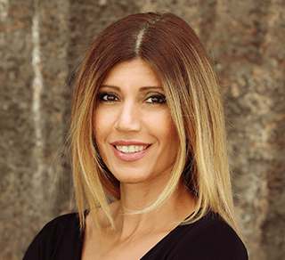 Neda Doroodi