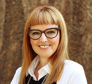 Silvia Rapp