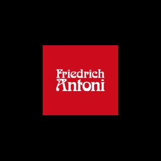 Friedrich Antoni Stuckrestaurierungen